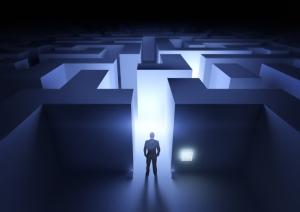 ERP Technology Maze